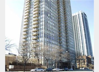 1660 N La Salle Unit 2804, Chicago, IL 60614