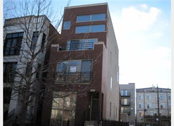 2119 W Crystal Unit 2, Chicago, IL 60622