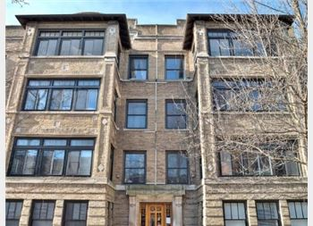 5658 S Blackstone Unit 3, Chicago, IL 60637