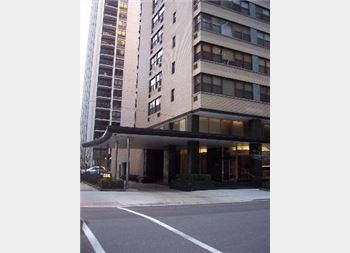 850 N Dewitt Unit 15H, Chicago, IL 60611