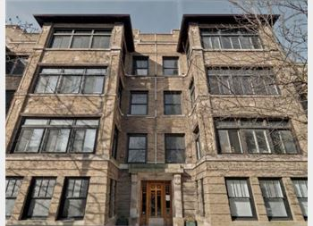 5660 S Blackstone Unit 3, Chicago, IL 60637