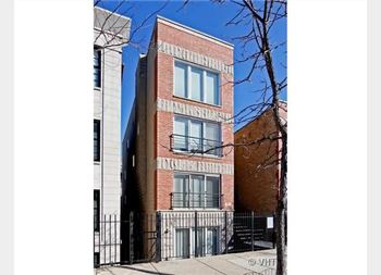 1734 W Pierce Unit 2, Chicago, IL 60622