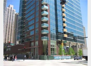 505 N Mcclurg Unit 2404, Chicago, IL 60611