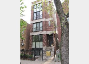 2329 N Leavitt Unit 3, Chicago, IL 60647