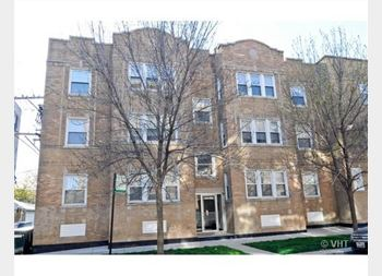 4750 N Washtenaw Unit 3, Chicago, IL 60625