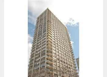 88 W Schiller Unit 807, Chicago, IL 60610