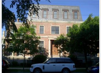 2861 N Paulina, Chicago, IL 60657
