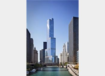 401 N Wabash Unit PH89A, Chicago, IL 60611