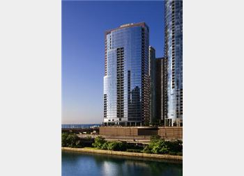 450 E Waterside Unit 2105, Chicago, IL 60601