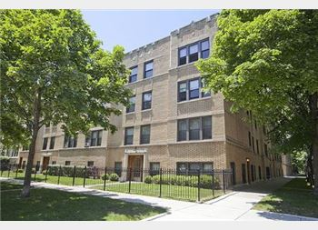 5074 N Wolcott Unit 3, Chicago, IL 60640