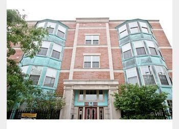 1811 W Addison Unit 1W, Chicago, IL 60613