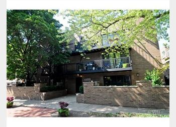 1122 W Altgeld Unit 12, Chicago, IL 60614