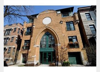 1243 N Wolcott Unit 4, Chicago, IL 60622