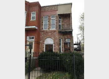 4104 S Lake Park, Chicago, IL 60653