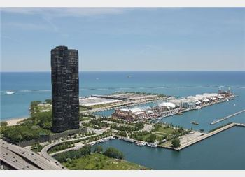 505 N Lake Shore Unit 6705, Chicago, IL 60611
