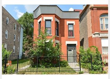 1530 N Washtenaw, Chicago, IL 60622