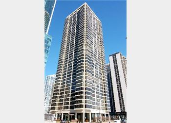 360 E Randolph Unit 1203, Chicago, IL 60601