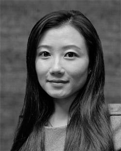 Fiona Xia