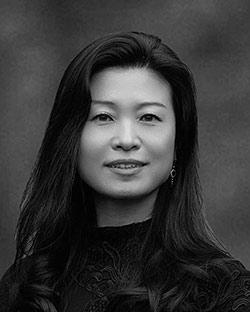 Sophie Xu