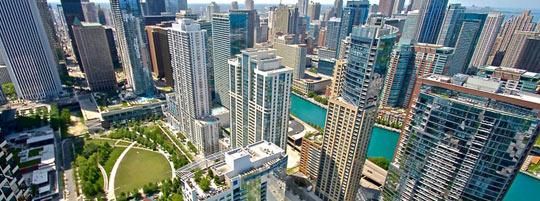 New East Side Neighborhood Chicago