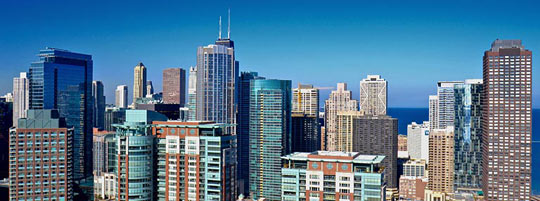Streeterville Neighborhood Chicago