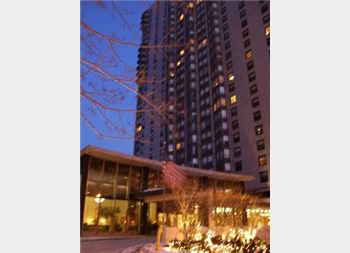 5701 N Sheridan Unit 24P, Chicago, IL 60660