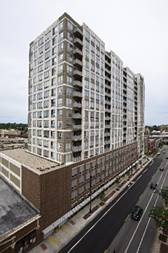 415 Howard Unit 1015, Evanston, IL 60202