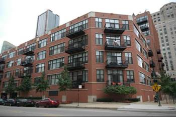 333 W Hubbard Unit 5E, Chicago, IL 60657