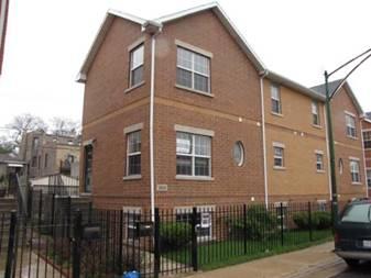 3551 S Calumet, Chicago, IL 60653