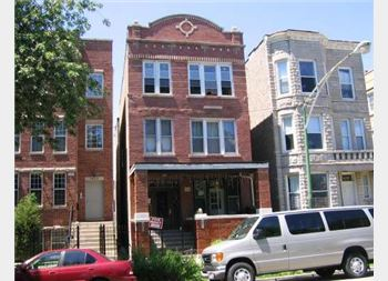 1424 N Maplewood, Chicago, IL 60622