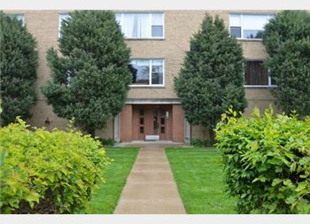 6027 N Damen Unit 105, Chicago, IL 60659