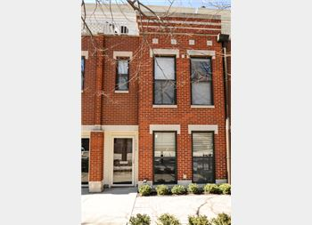 1654 N Bissell, Chicago, IL 60614