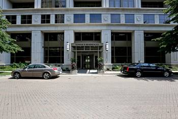 1335 S Prairie Unit 1805, Chicago, IL 60605
