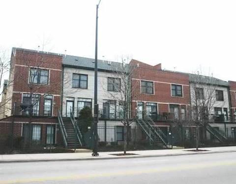 1813 S Clark Unit 35, Chicago, IL 60616