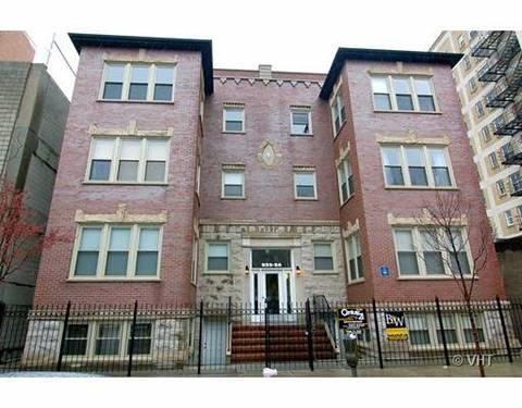 932 W Wilson Unit 2A, Chicago, IL 60640