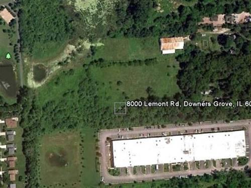 8000 Lemont, Downers Grove, IL 60516