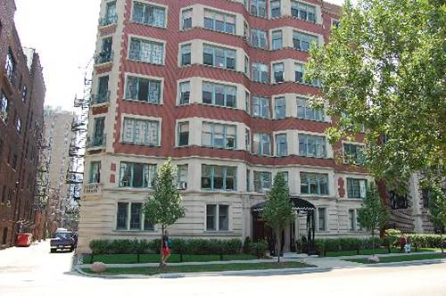 325 W Fullerton Unit 603, Chicago, IL 60614