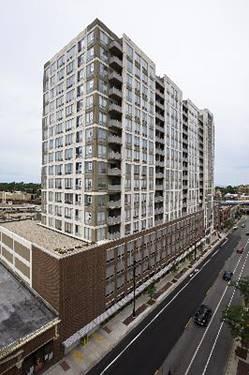 415 Howard Unit 1015, Evanston, IL 60202