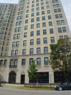 2052 N Lincoln Park West Unit 1105, Chicago, IL 60614