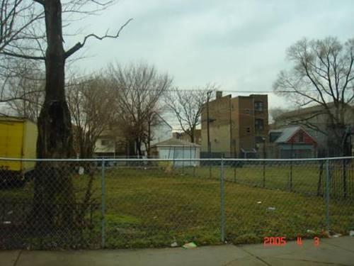 1438 S Komensky, Chicago, IL 60623