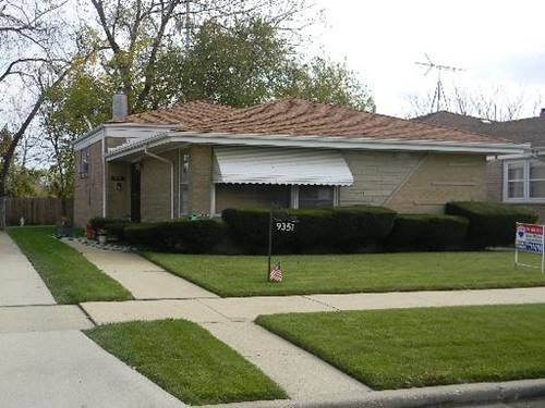9351 S Cregier, Chicago, IL 60617