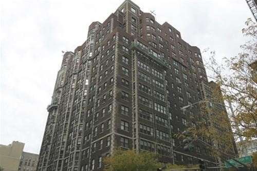 3000 N Sheridan Unit 12C, Chicago, IL 60657
