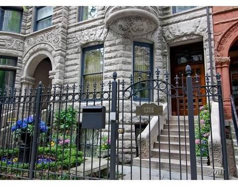 1318 N Astor, Chicago, IL 60610