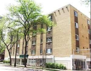 5400 N Sheridan Unit 205, Chicago, IL 60640
