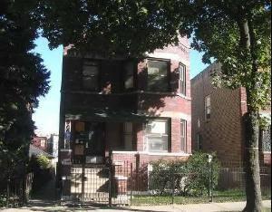 917 N Ridgeway Unit 2, Chicago, IL 60651