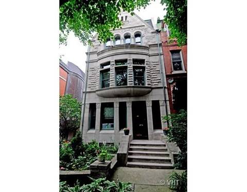 1532 W Jackson, Chicago, IL 60607