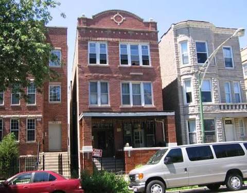 1424 N Maplewood, Chicago, IL 60622