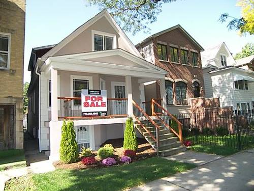 4602 N Avers, Chicago, IL 60625