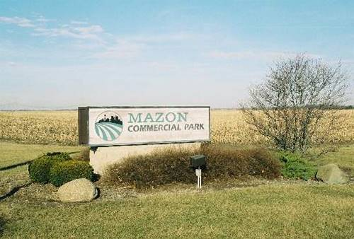 LOT 6 Industry, Mazon, IL 60444