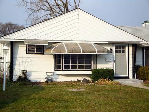 4136 W 90th, Hometown, IL 60456
